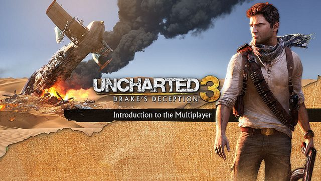 Introduction to the UNCHARTED 3 Multiplayer Experience