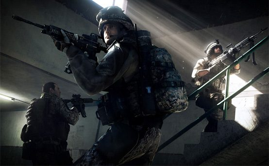 Beta Feedback: How You Helped Shape Battlefield 3's Multiplayer