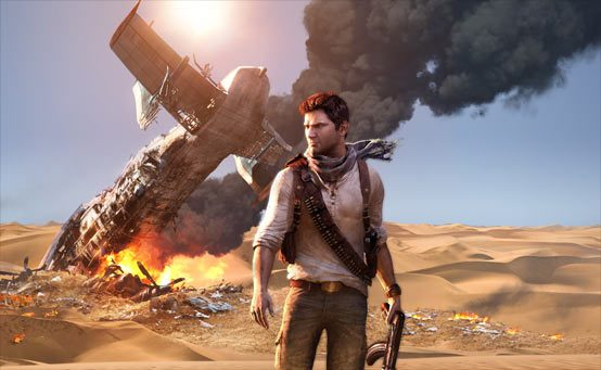 UNCHARTED 3 Multiplayer Goes Free-to-Play Today