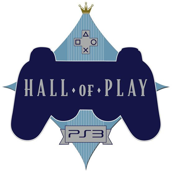 Get Enshrined in Our Hall of Play