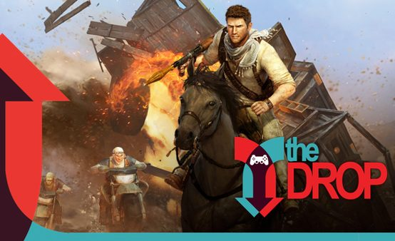 The Drop: Week of October 31st 2011 New Releases