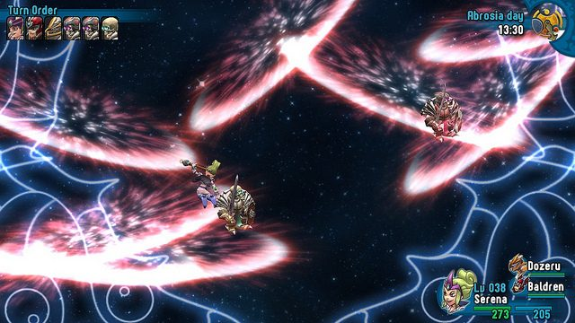 Rainbow Moon: PSN-Exclusive Strategy RPG coming in 2012