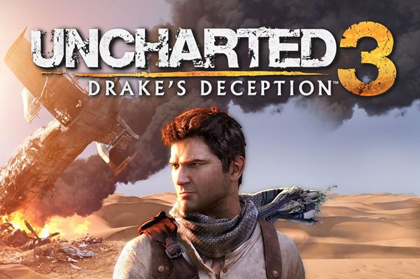 Download the Complete Soundtracks for UNCHARTED, UNCHARTED 2 and UNCHARTED 3 Now on PSN