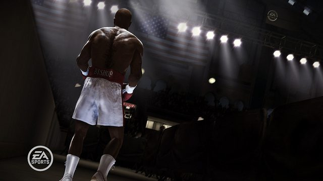 Begin Your Fight Night Champion Experience for Under 5 Bucks