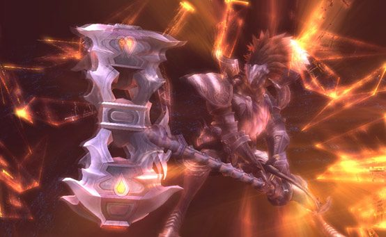 White Knight Chronicles II: Online Guilds Coming This Week