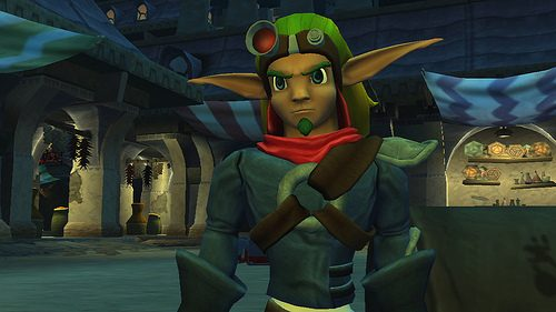 Jak And Daxter Collection Delivers The Original Trilogy To PS3 In HD