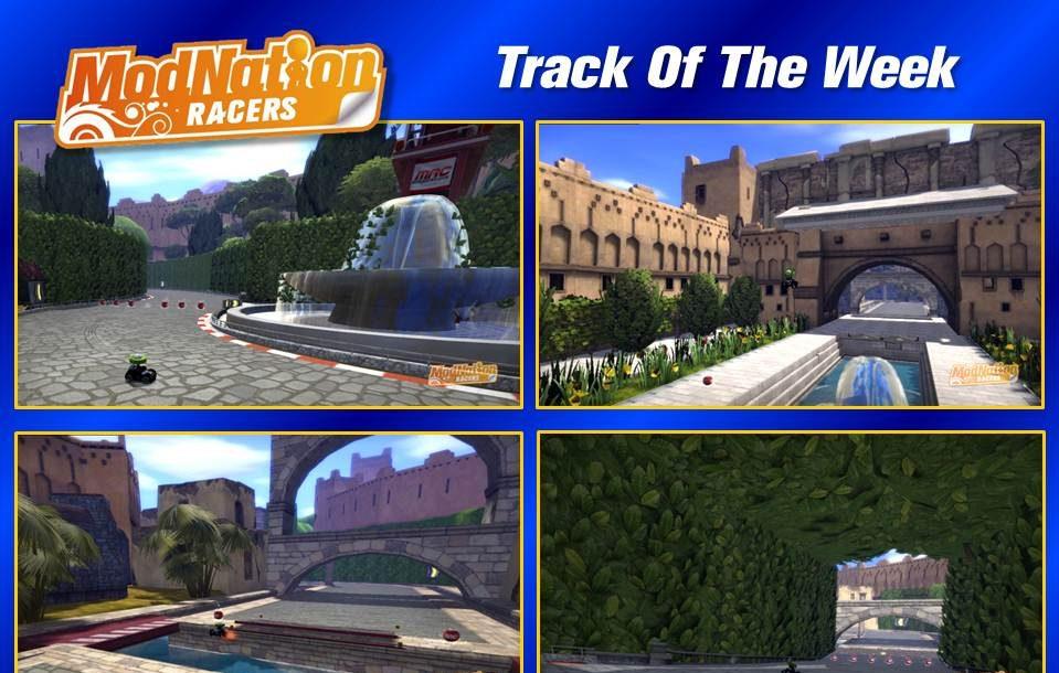 ModNation Racers: Road Trip – Mod Studio Preview