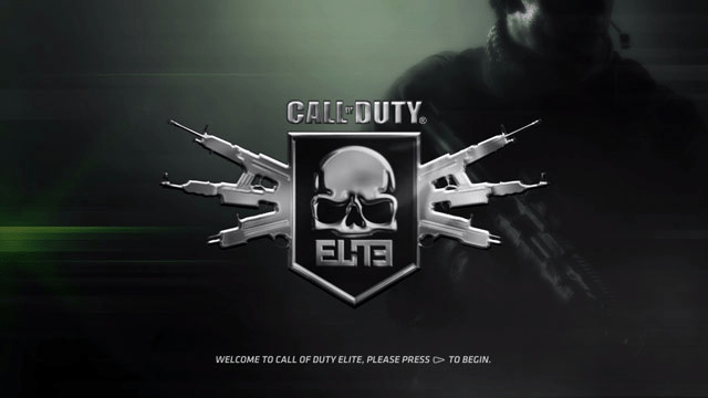 Call of Duty Elite: PS3 Walkthrough