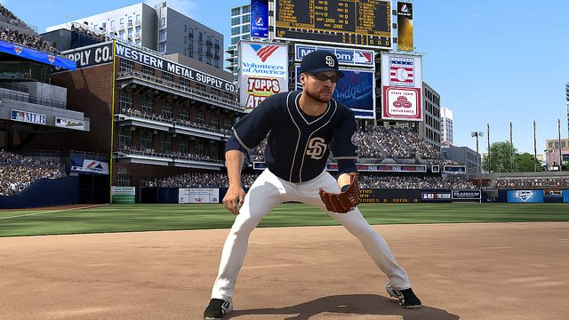 First MLB 12 The Show Screenshots