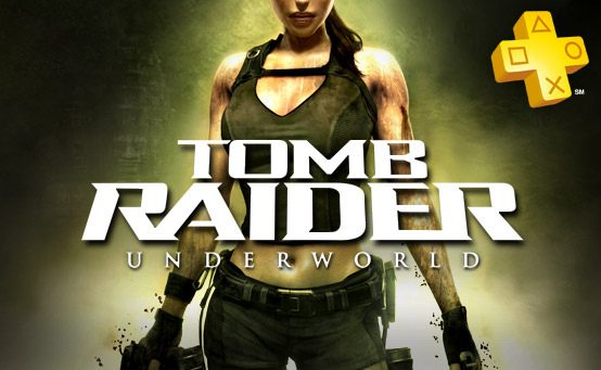 PlayStation Plus December Preview: Free Tomb Raider: Underworld and Marvel Pinball, More