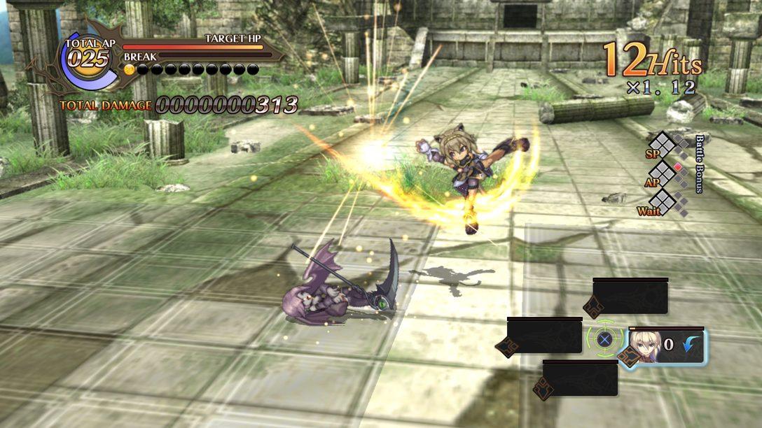 Ghostlight To Release Agarest: Generations Of War 2