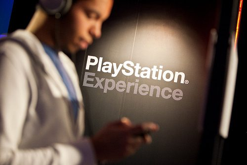 The PlayStation Vita Rooms are Coming!