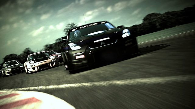 Gran Turismo 5: New DLC and Update 2.02 Coming Next Week