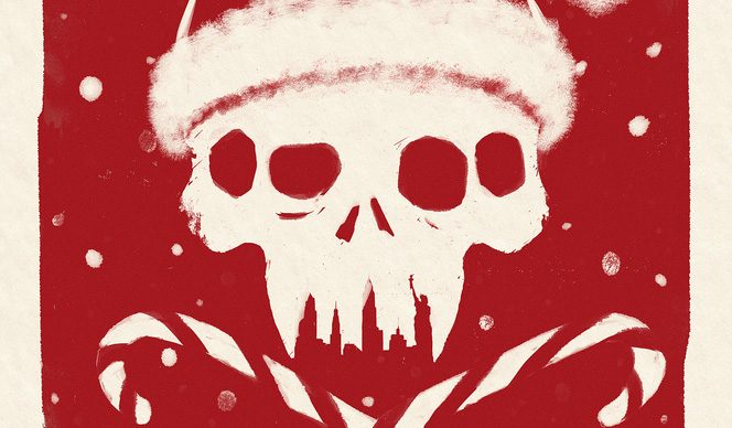 Happy Holidays from Insomniac Games