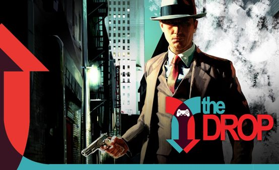 The Drop: Week of December 19th 2011 New Releases