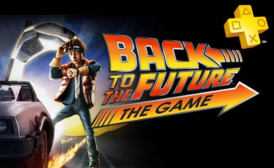 PlayStation Plus January Sneak Peek: Free Back to the Future – Full Series, Discounts Galore