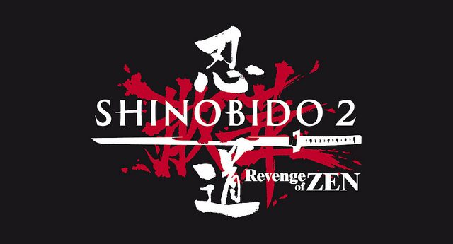 Shinobido 2 Revenge Of Zen Reveals Its Story, Weapons, And More!