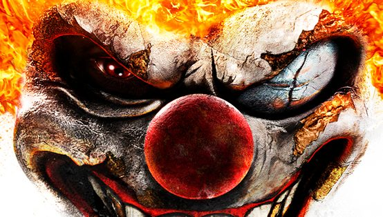 A Twisted Metal Message from David Jaffe