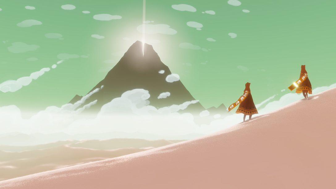 Journey into Mystery…