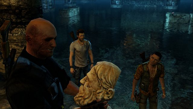 New Year Brings New UNCHARTED 3 DLC, Fortune Hunters' Club Grows