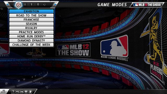 MLB 12 The Show: Online Everywhere, Unified Settings, Play Now Plus