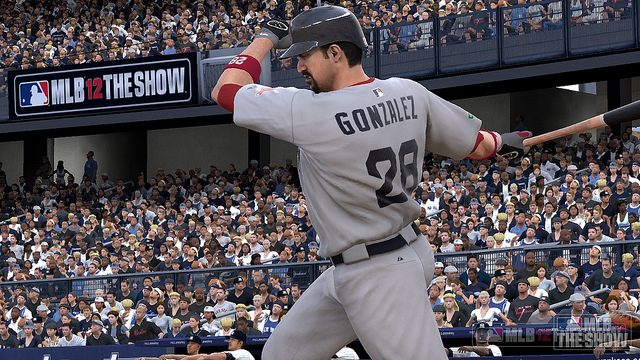 MLB 12 The Show Cover Revealed