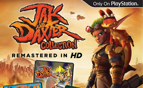 The Jak And Daxter Trilogy Hits On Feb 22nd With Over 100 Trophies To Collect