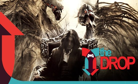 The Drop: Week of January 23rd 2012 New Releases