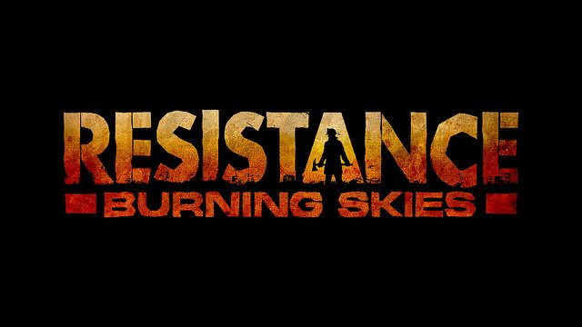 Resistance: Burning Skies – The Chimera Infect PS Vita This May