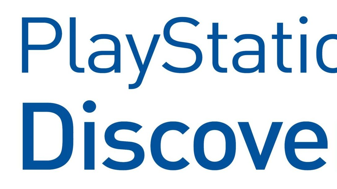 PlayStation Vita Discovery Apps: Frobisher Says And t@g
