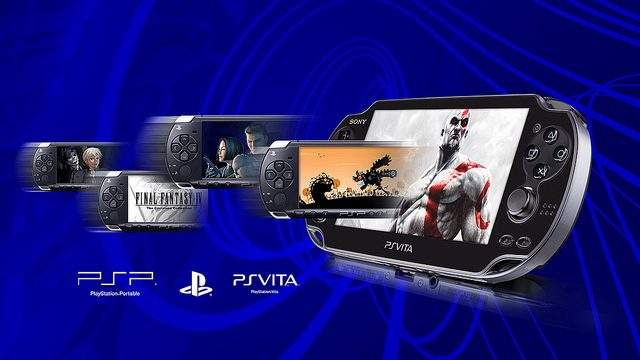 How to Download PSP Titles to PS Vita