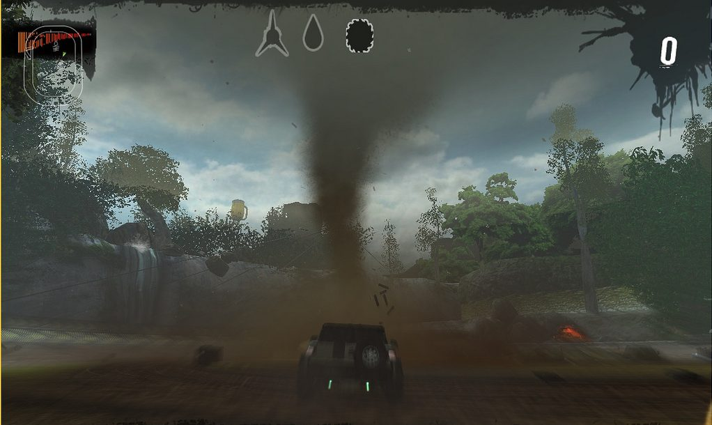 Smash 'N' Survive Seeks to Overhaul Vehicular Combat