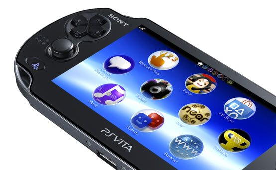 PS Vita: Our 9 Favorite Tips