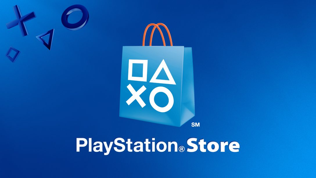 Festive sale starts today on PlayStation Store!