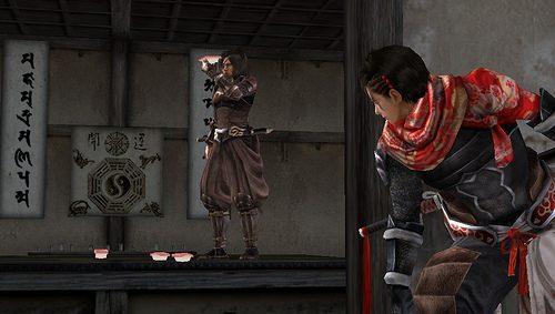 Shinobido 2: Revenge of Zen Now Impaling Foes on PS Vita