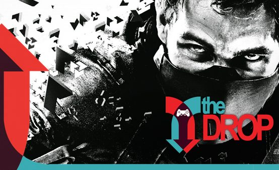 The Drop: Week of February 20th 2012 New Releases