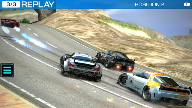 RIDGE RACER for PS Vita Drifting Around the Corner on March 13th with Free DLC