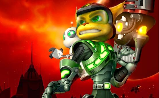 Ratchet & Clank Collection Hits August 28th With Sly Cooper Demo