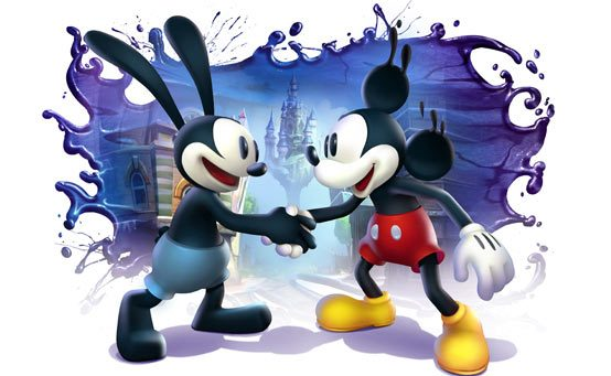Epic Mickey 2: Behind the Mouse Ears with Warren Spector