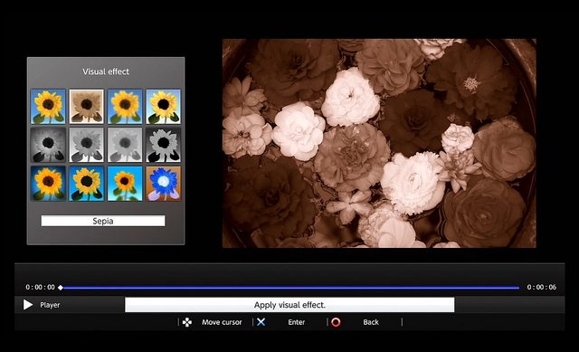 PlayMemories Studio on PSN Today: Organize and Share Your Photos, Videos