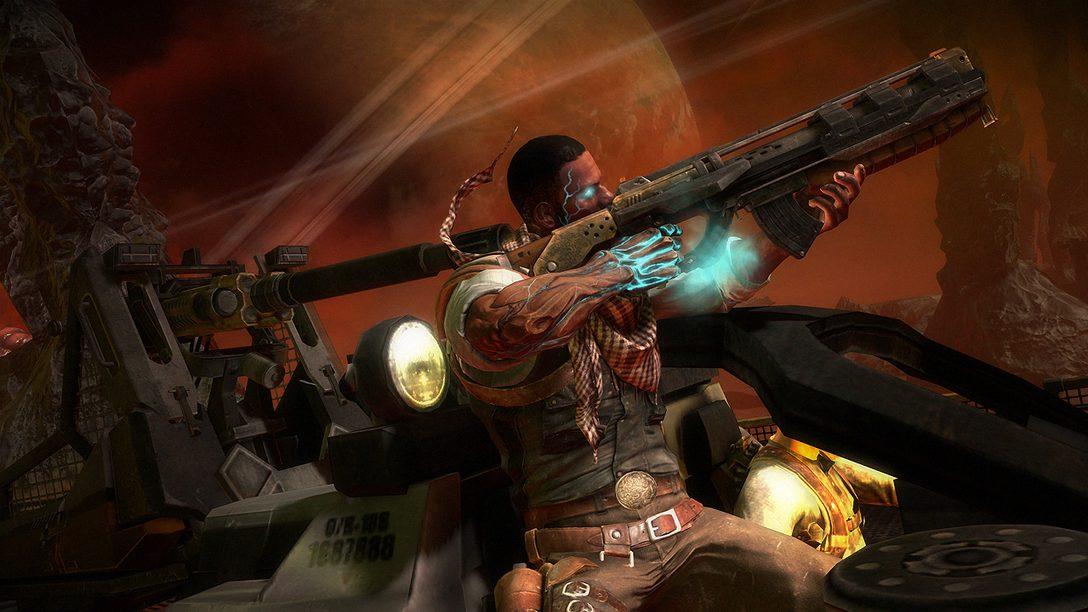 Starhawk Brings Back Splitscreen Head-to-Head and Co-op Multiplayer