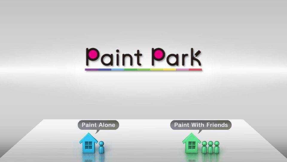 Paint Park, Treasure Park and Wake Up Club Coming to PS Vita for Free