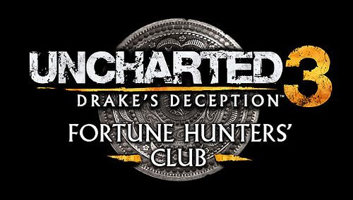 Drake's Deception Map Pack Available For Uncharted 3 Multiplayer