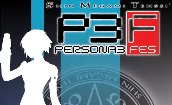 A FES-tivus for the rest of us: Persona 3 FES Hits PSN Tomorrow