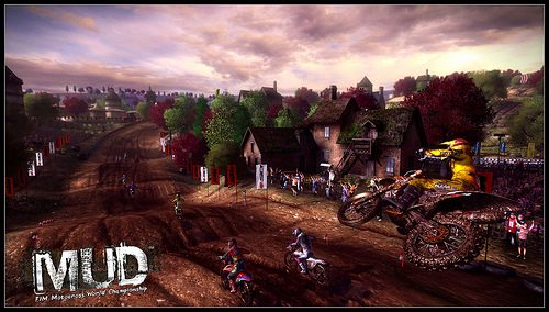 MUD – FIM Motocross World Championship Demo launches Today