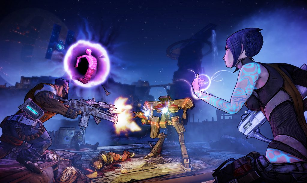 Borderlands 2: Your Questions Answered