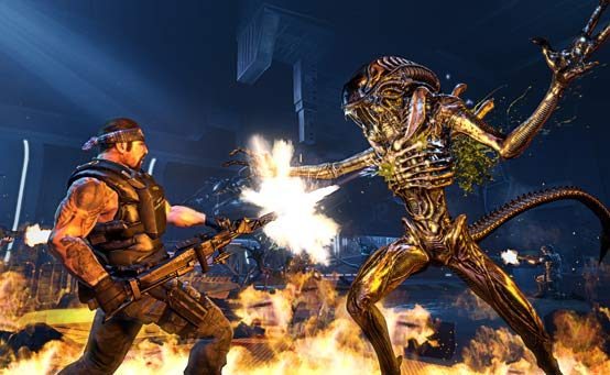 Aliens: Colonial Marines – Your Multiplayer Questions Answered