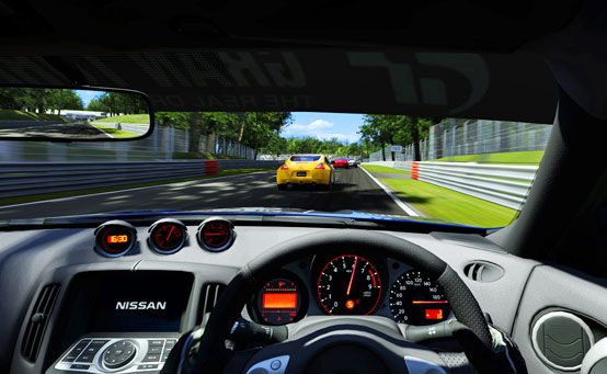 GT Academy 2012: Get Tips From the US Champion Today