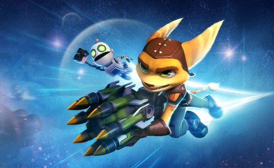 Ratchet & Clank: Full Frontal Assault Coming to PSN This Fall