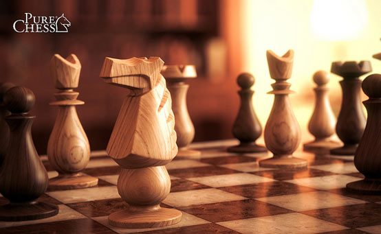 Pure Chess Out Tomorrow for PS3 and PS Vita